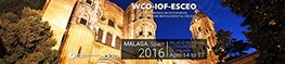 14-17 Apr 2016 World Congress on Osteoporosis, Osteoarthritis and Musculoskeletal Diseases - Malaga, Spain