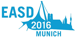 12-16 Sep 2016 – 52nd EASD Annual Meeting – Munich, Germany