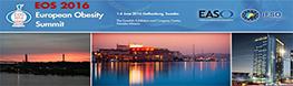 01-04 Jun 2016 – 23rd European Congress on Obesity – Gothenburg, Sweden