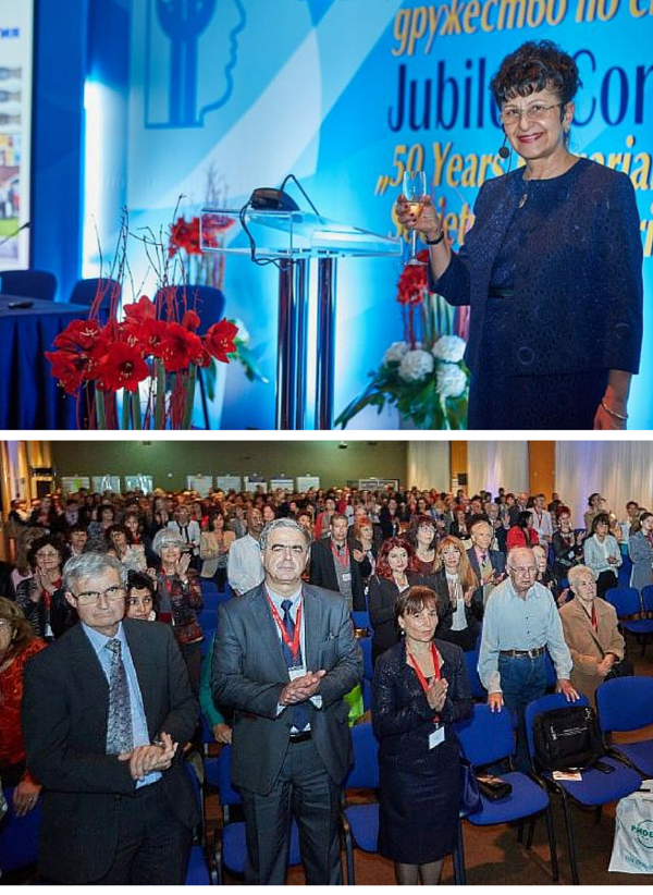 Photo Gallery of Anniversary Congress of Endocrinology